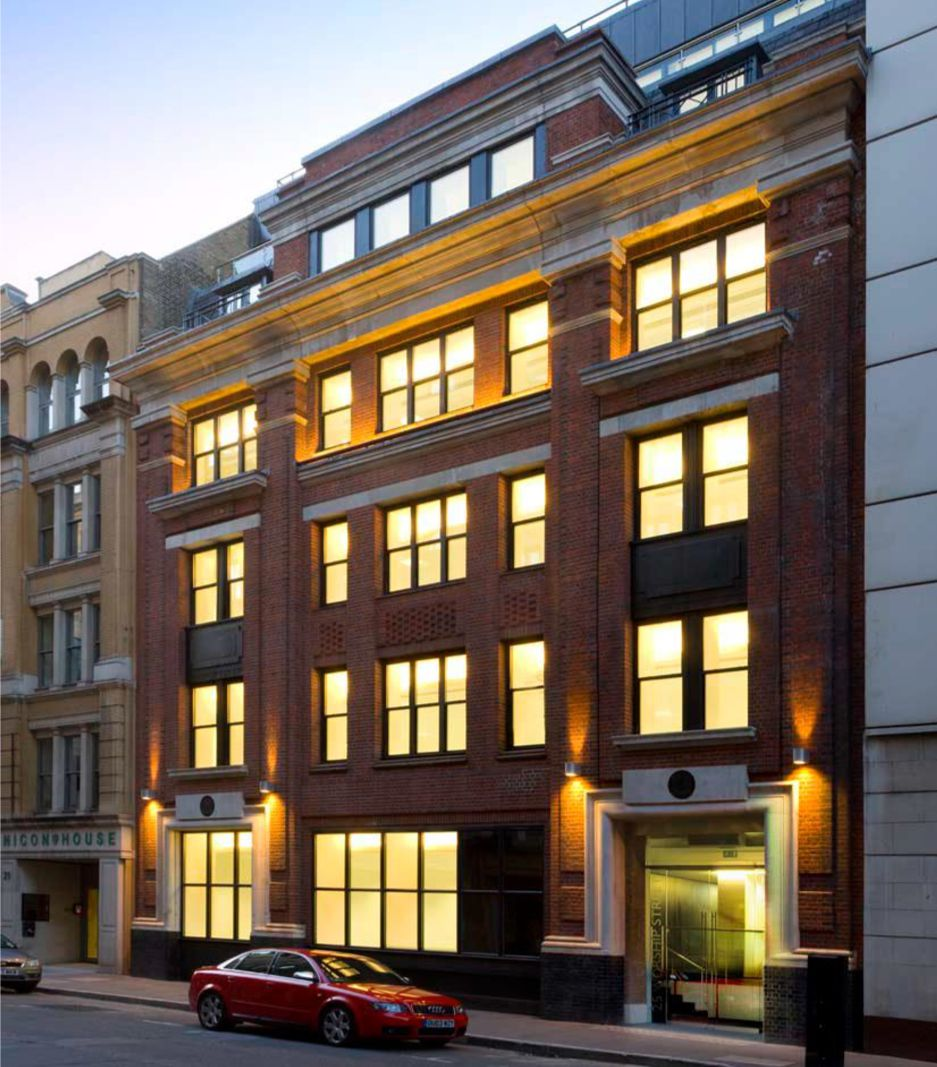 Light Industrial To Rent Liverpool: City Office Space
