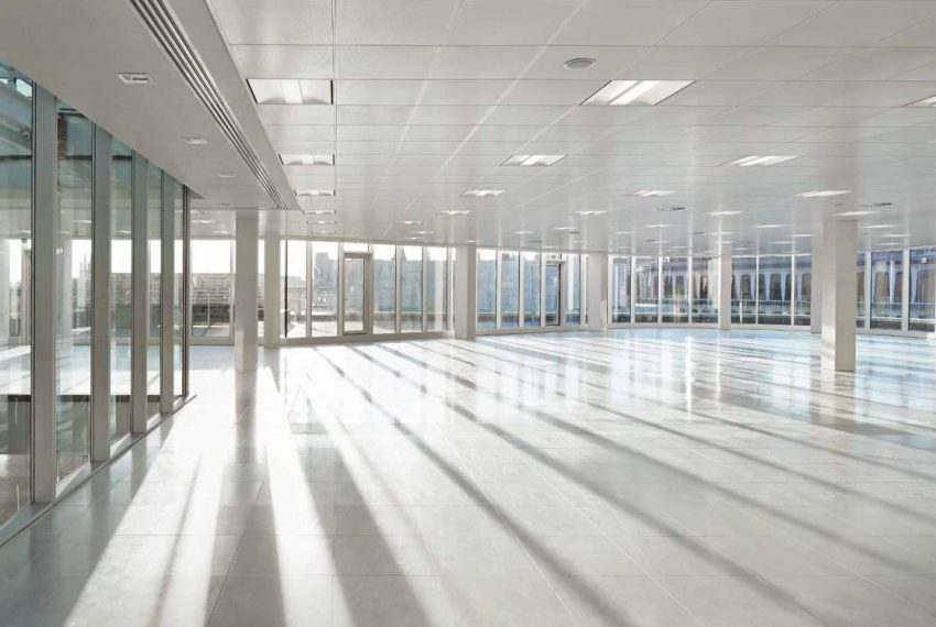 71 QVS office