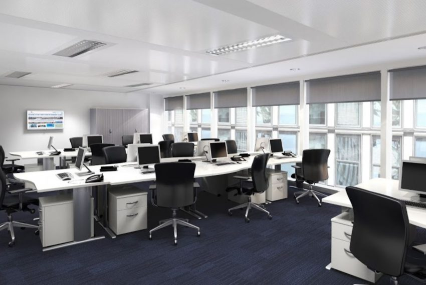 Business Environment - 107 Cheapside - Office 4