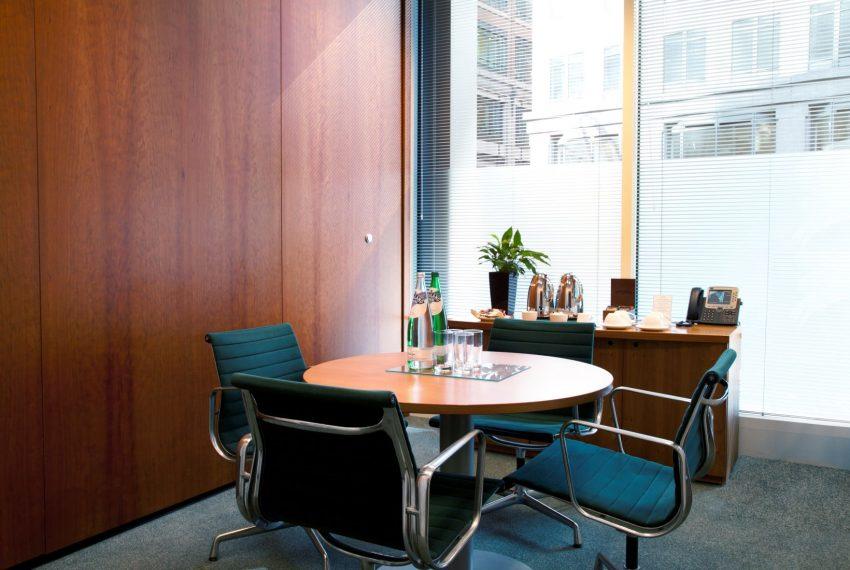 Leo - 288 Bishopsgate - Meeting Room 2