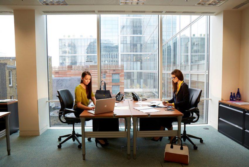 Leo - 288 Bishopsgate - Office