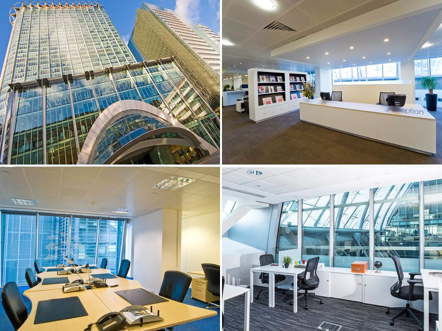 1 ropemaker street city office space room to let in london short term