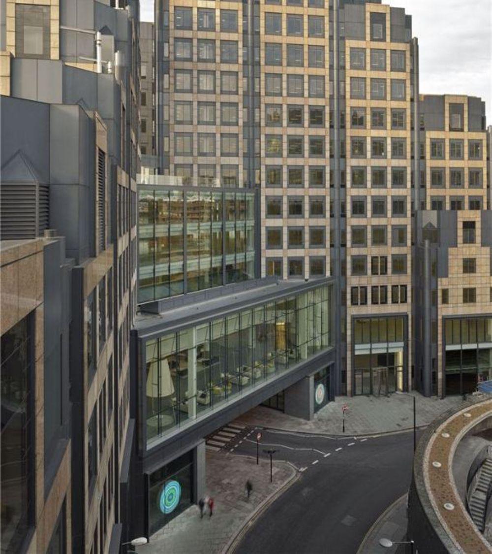 London Building Surveyors Reviews