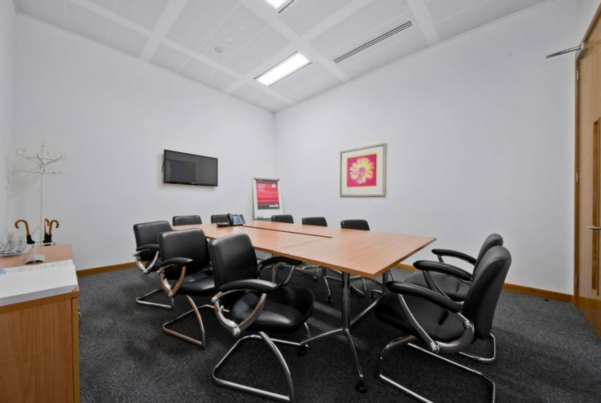 i2 - 200 Aldersgate - Meeting Room 2