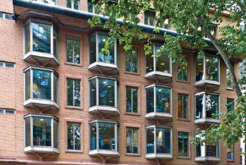 35 Great St. Helen Street
