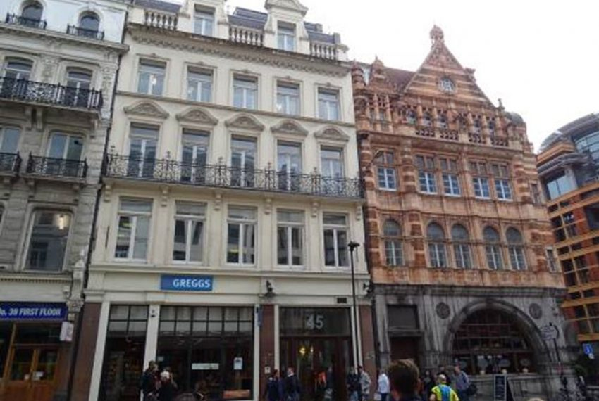 45 Ludgate Hill