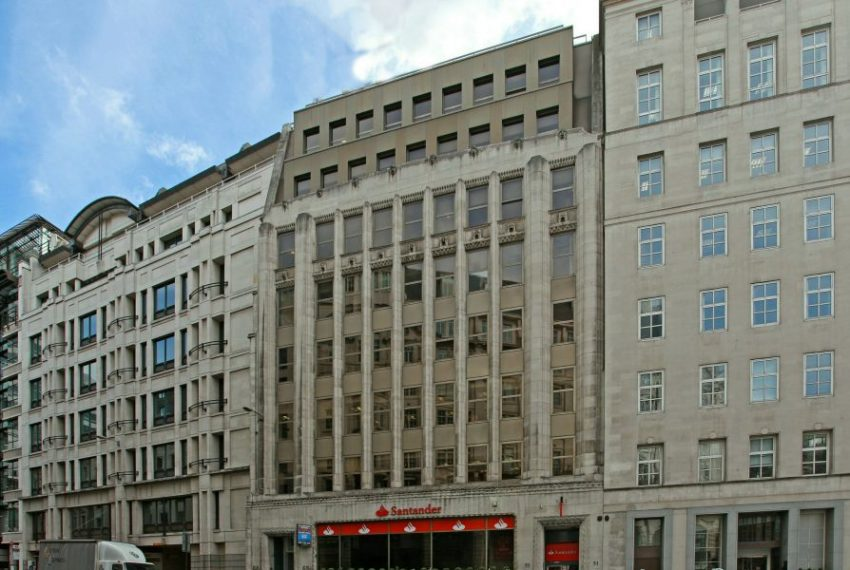 52-54 Gracechurch Street