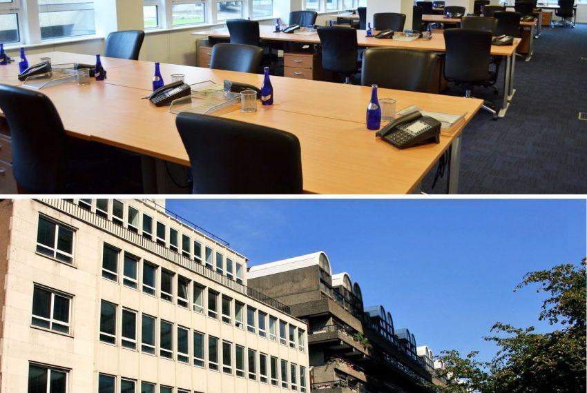Business Environment - 45 Beech Street - 2