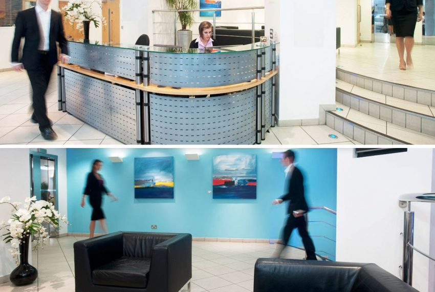 Business Environment - 45 Beech Street - 3