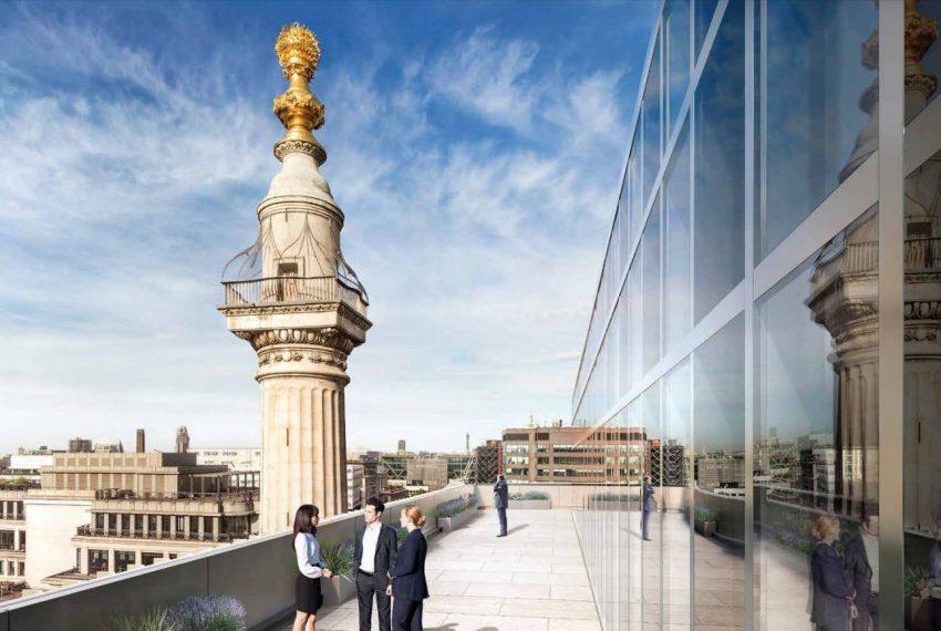 Monument Building - 2